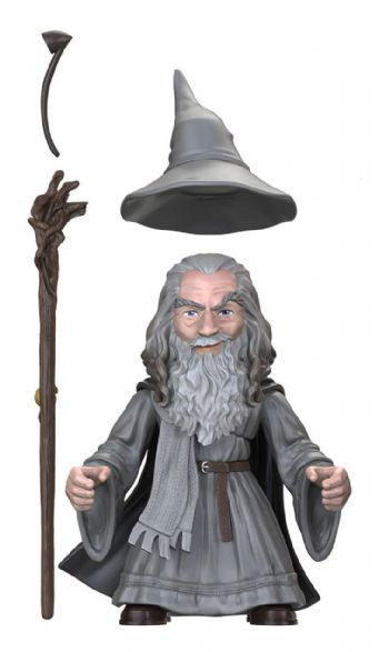 The Loyal Subjects Lord of the Rings Gandalf Action Figure - Pre-Order